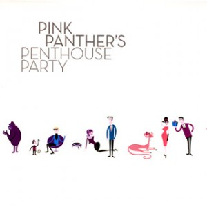 Pink Panther's Penthouse Party