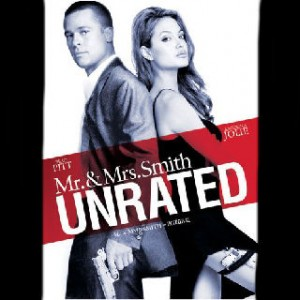 Mr. and Mrs. Smith – Unrated