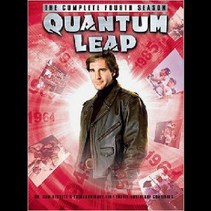 Quantum Leap – The Complete Fourth Season