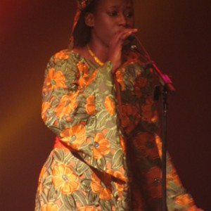 Mandinka at Festival Nuits D'Afrique