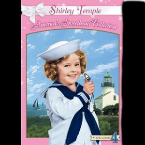 Shirley Temple – America's Sweetheart Collection