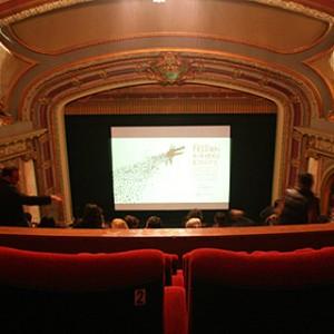 Midway Report of Nouveau Cinema Film Festival