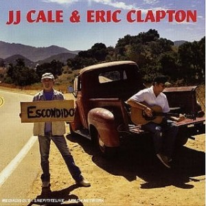 JJ Cale and Eric Clapton