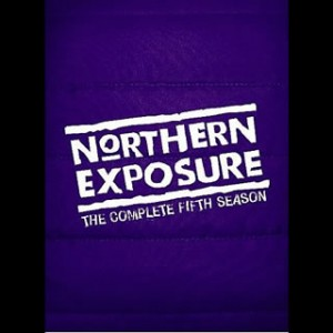 Northern Exposure – The Complete Fifth Season