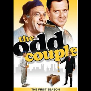 The Odd Couple – The First Season