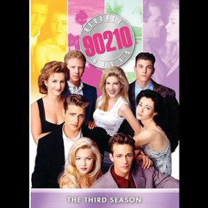 Beverly Hills 90210 – The Third Season