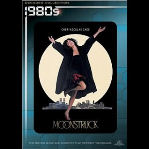 Decades Collection 1980s – Moonstruck