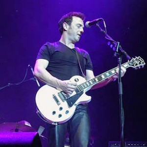 Colin James & The Little Big Band Concert Preview