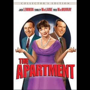 The Apartment – Collector's Edition