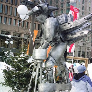 Carnaval du Quebec