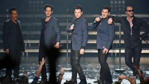 new kids on the block live