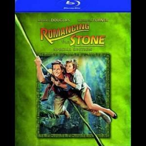Romancing the Stone – Blu-Ray Edition