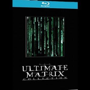 The Ultimate Matrix Collection – Blu-Ray Edition