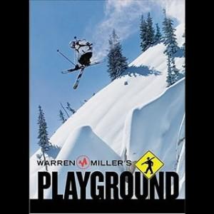 Warren Miller's Playground