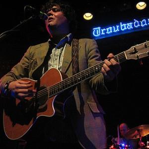 Ron Sexsmith Concert Preview