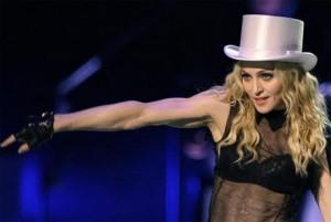 Madonna @ Bell Centre