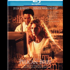 The Pelican Brief – Blu-ray Edition