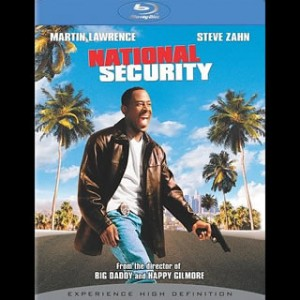 National Security – Blu-ray Edition