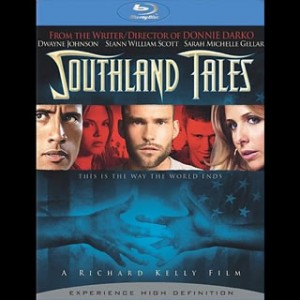 Southland Tales – Blu-ray Edition