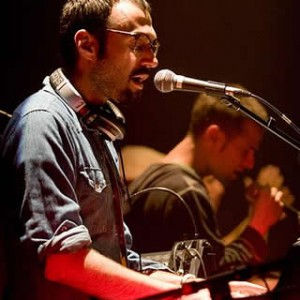 The National Parcs Concert Preview