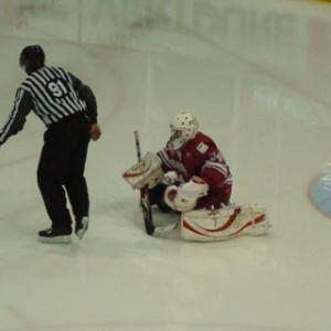 Junior de Montreal vs. Quebec Remparts
