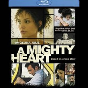 A Mighty Heart – Blu-ray Edition