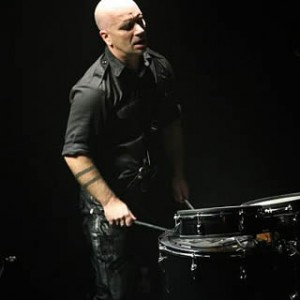 Nitzer Ebb Concert Preview