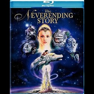 The Neverending Story – Blu-ray Edition
