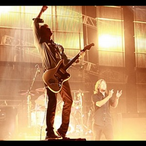 Switchfoot Concert Preview