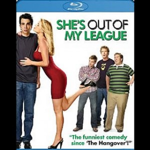 She's Out of My League – Blu-ray Edition