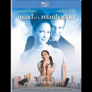 Maid in Manhattan – Blu-ray Edition