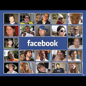 What Has Facebook Brought to the Game of Love?