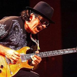 Santana Concert Preview