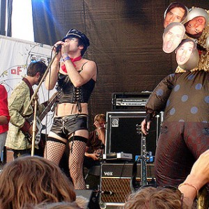 of Montreal Concert Preview
