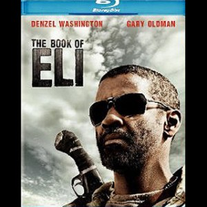 The Book of Eli – Blu-ray Edition