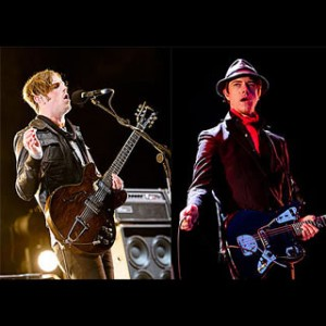 Interpol Concert Preview