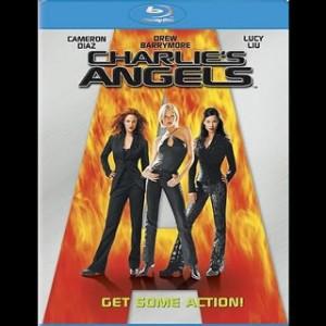 Charlie's Angels – Blu-ray Edition