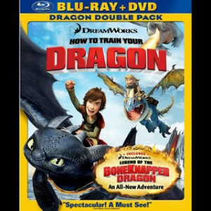 How to Train Your Dragon: Dragon Double Pack