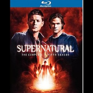 Supernatural: The Complete Fifth Season – Blu-ray Edition