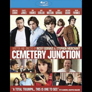 Cemetery Junction – Blu-ray Edition