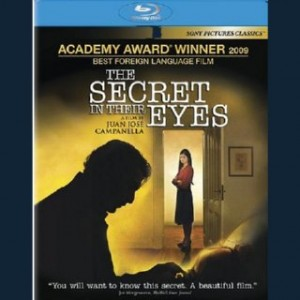 The Secret in Their Eyes – Blu-ray Edition