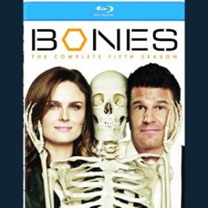 Bones: The Complete Fifth Season – Blu-ray Edition