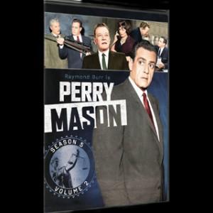Perry Mason: Season 5 – Volume 2