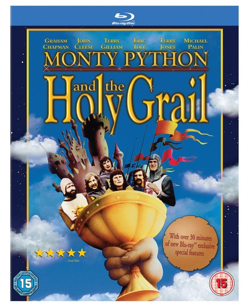 an analysis of the satire monty python and the holy grail Perhaps the most unique take on the legend of king arthur, monty python and the holy grail is considered to be one of the funniest movies ever made the ongoing success of the film has lead to eric idle creating a broadway play entitled spamalot idle said in a recent interview, if you've got a.