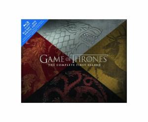 game of thrones season 1 collectors edition