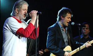 blue rodeo live