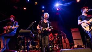 kodaline live 2014