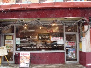 1001 Grains