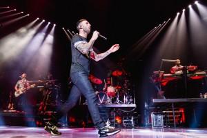 maroon 5 live