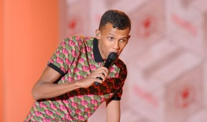Stromae – A Big Star in Montreal